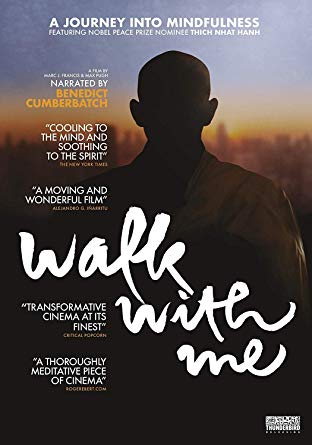 Walk With Me:  Film Debut