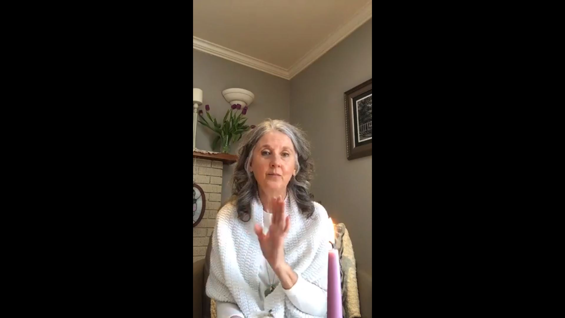 Healing Guided Meditation Video